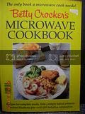 9780130738592: Betty Crocker's Microwave Cookbook