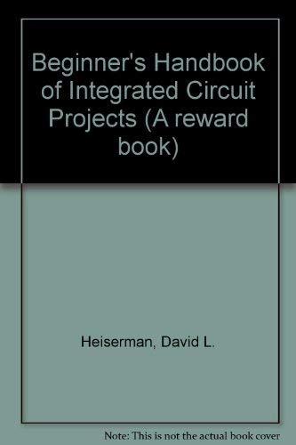 9780130742292: Beginner's handbook of IC projects