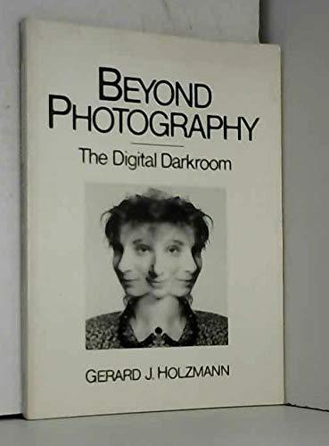 9780130744104: Beyond Photography: The Digital Darkroom