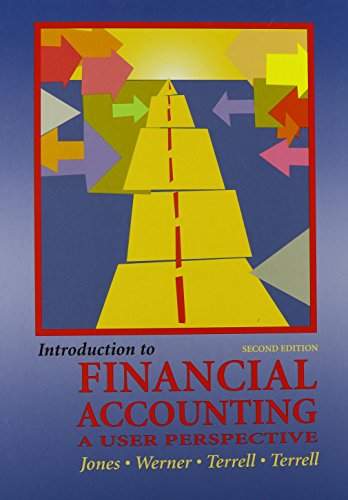9780130744623: Introduction to Financial Accounting & E Biz 2002 Pkg. (2nd Edition)