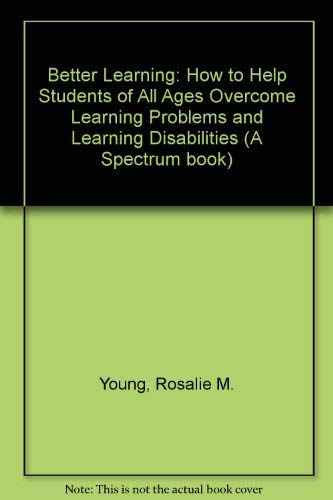 9780130745910: How to Help Students Overcome Learning Problems & Learning Disabilities