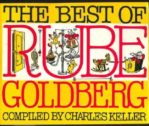 9780130747990: The Best of Rube Goldberg