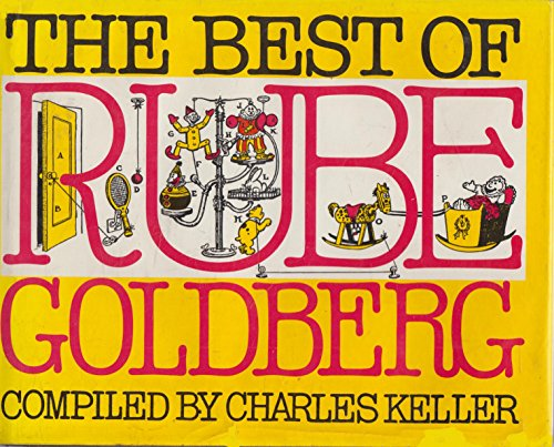 9780130748072: The Best of Rube Goldberg