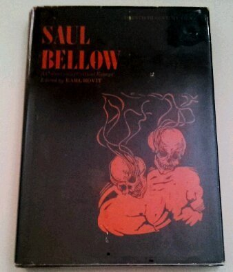 9780130748720: Saul Bellow: A Collection of Critical Essays (20th Century Interpretations)