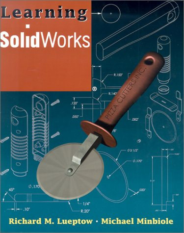 9780130748935: Learning Solid Works CD Student Design