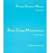 9780130752222: Basic College Mathematics