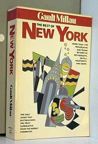 9780130760760: Best of New York