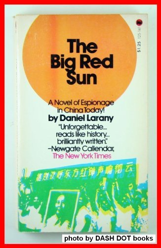 9780130761668: The big red sun