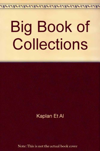 9780130763495: Big Book of Collections