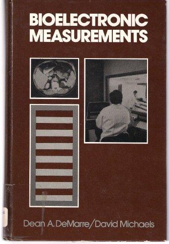 9780130763983: Bioelectronic Measurements