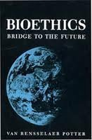 9780130765055: Bioethics: Bridge to the Future (Biological Science)
