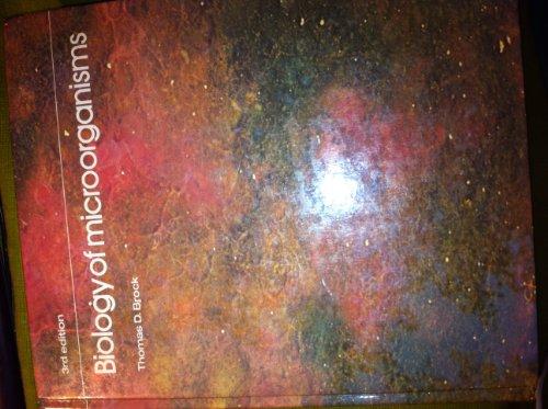 9780130767783: Biology of Microorganisms