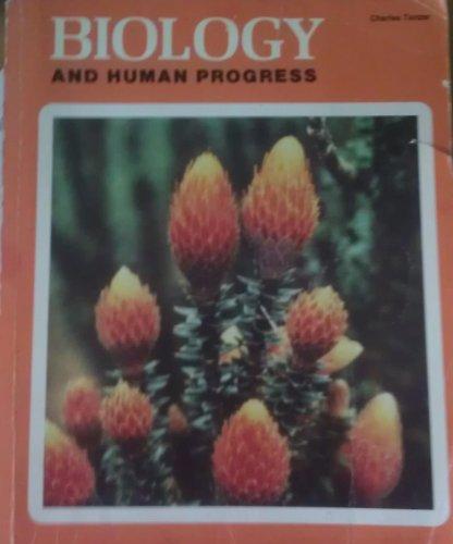 9780130767950: Biology and human progress: Teacher's resource handbook