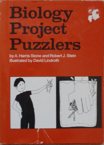 9780130768773: Biology project puzzlers,