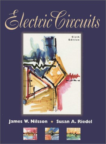 9780130770790: Electric Circuits Revised and PSpice Supplement Package, Sixth Edition