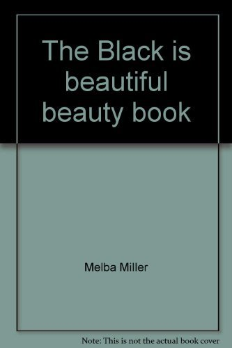 9780130773883: The Black is beautiful beauty book