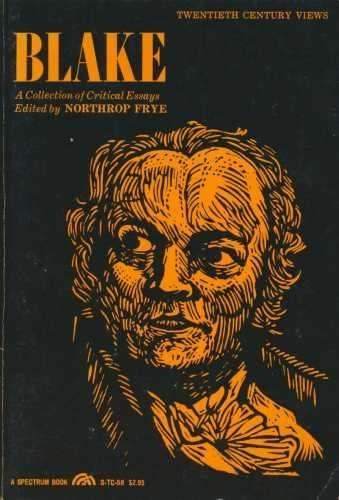 9780130775450: Blake: A Collection of Critical Essays (Spectrum Books)