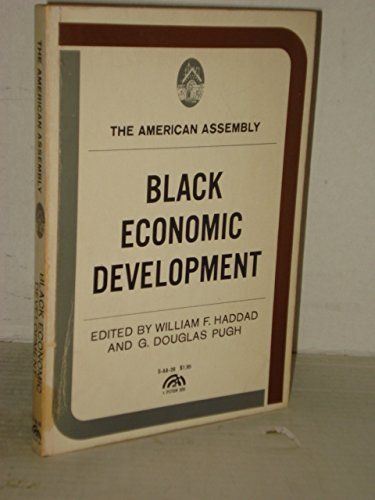 9780130776518: Black Economic Development (A Spectrum book)