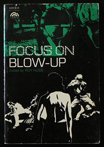 9780130777768: Focus on Blow-Up