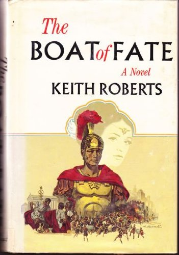 9780130777928: The Boat of Fate: An Historical Novel