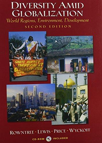 9780130780652: Diversity Amid Globalization