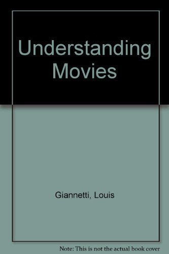 9780130786067: Understanding Movies with CDROM