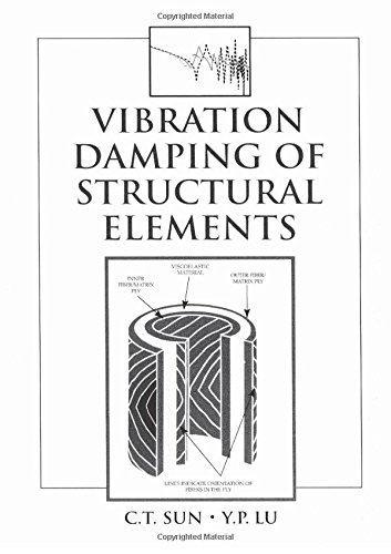 9780130792297: Vibration Damping of Structural Elements