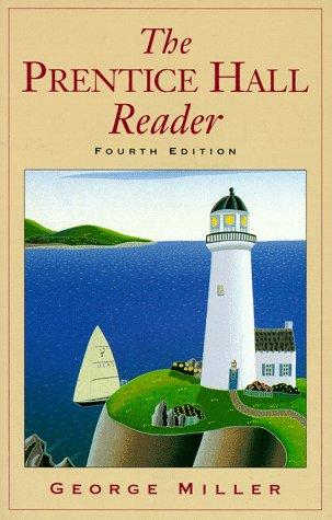 9780130793027: The Prentice Hall Reader
