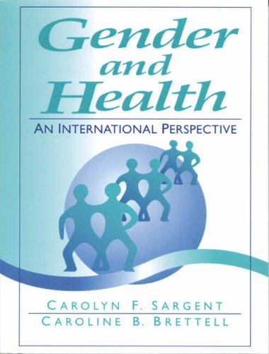 9780130794277: Gender and Health: An International Perspective