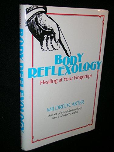 9780130796998: Body Reflexology