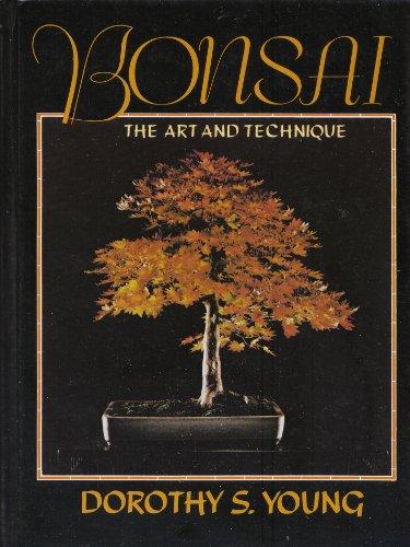 9780130797407: Bonsai: The Art and Technique