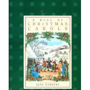 9780130798312: A Book of Christmas Carols