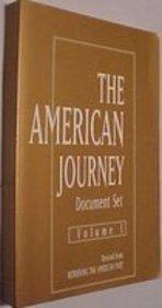 9780130798534: American Journey Document Set: United States History