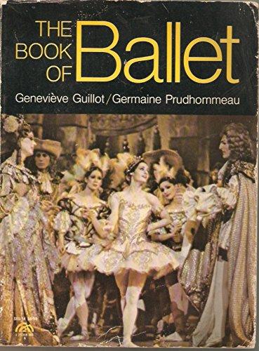 9780130798978: Book of Ballet (A spectrum book)
