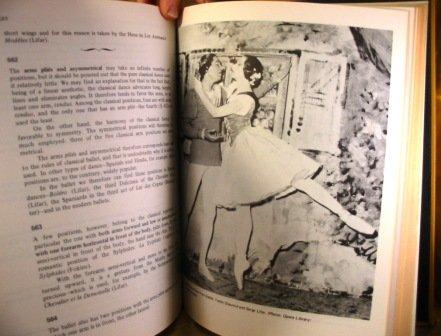 9780130799050: The Book of Ballet (A Spectrum book)