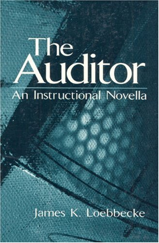 9780130799760: The Auditor: An Instructional Novella