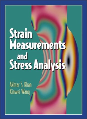9780130800763: Strain Measurements and Stress Analysis