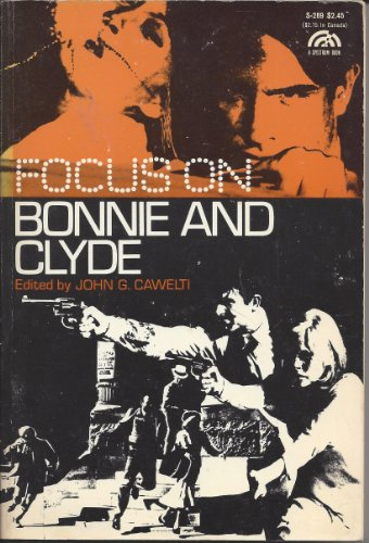 9780130801012: Focus on Bonnie and Clyde, (Film Focus)