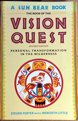 9780130801449: Book of the Vision Quest
