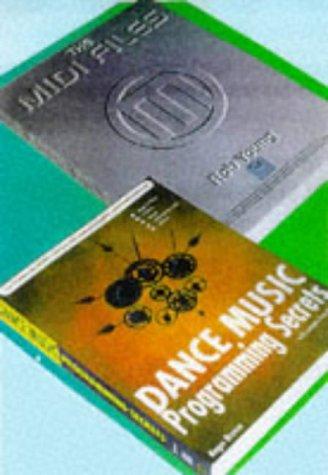 9780130802255: Dance Music Prog + Midi Files Pack