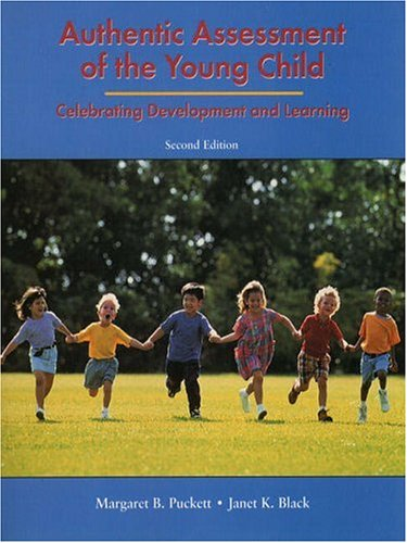 9780130802712: Authentic Assessment of the Young Child: Celebrating Development and Learning (2nd Edition)