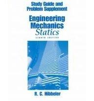 9780130802873: Engineering Mechanics Statics