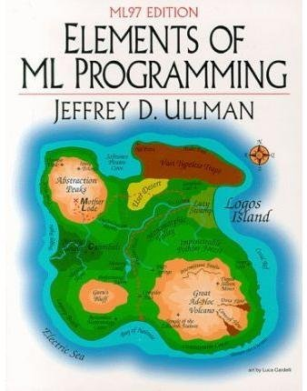 9780130803917: Elements of ML Programming, ML97 Edition: International Edition