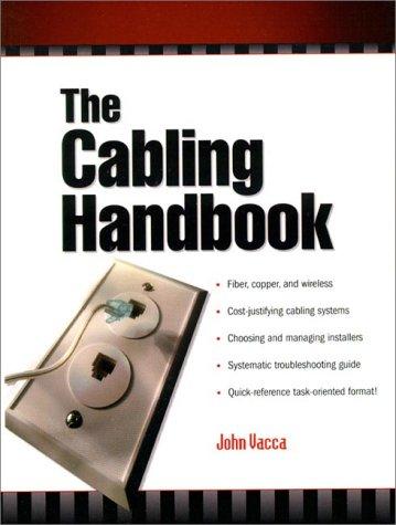 9780130805317: The Cabling Handbook