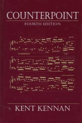 Counterpoint (4th Edition): Kennan, Kent