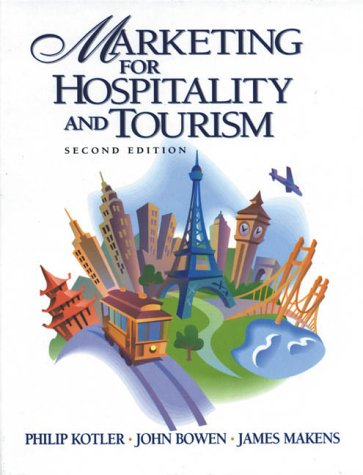 9780130807953: Marketing Hospitality and Tourism