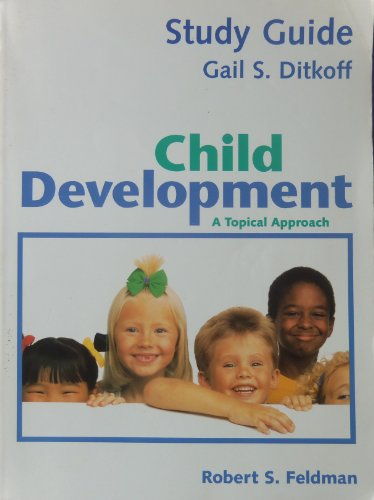 9780130808431: Child Development: A Topical Approach