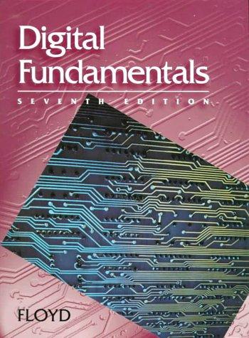 9780130808509: Digital Fundamentals (7th Edition)