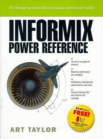 9780130809063: INFORMIX: Power Reference