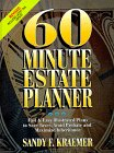 9780130810335: 60 Minute Estate Planner